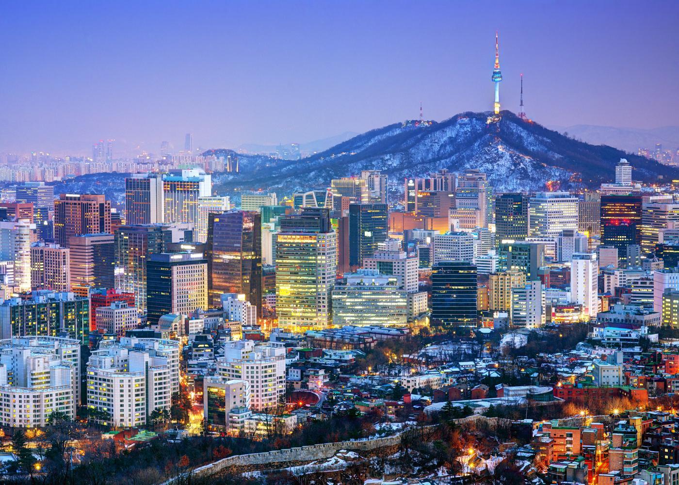 Авиа доставка из Кореи