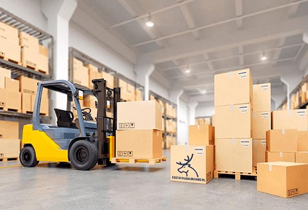 Закупка товаров в Китае